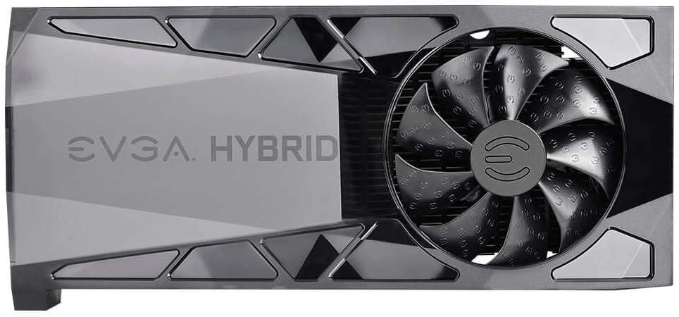 RGB EVGA Hybrid Kit for EVGA GeForce RTX 2080 Ti FTW3 400-HY-1484-B1