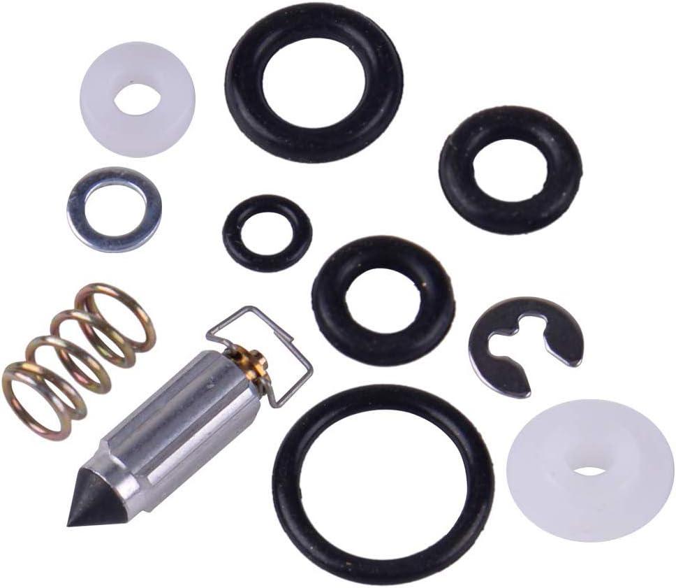 2 Kit Carburetor Repair Kit ,for Bmw F650 Mikuni Bst33 Gs500e Carburetor Repair
