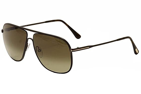 Tom Ford Sonnenbrille Dominic (FT0451 28N 60) VgM2iwL