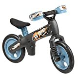 B-BIP Safest Balance Bike by MammaCangura 100% made in Italy with certified non-toxic plastics