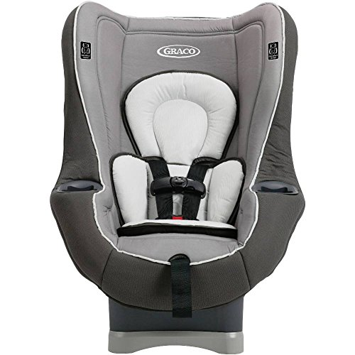 [ 1932353 ] MyRide 65 Convertible Car Seat with Cup Holder, Chalk