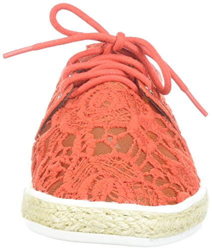 sale latest collections Aerosoles Women's Fundraiser Sneaker Coral Combo for sale for sale view for sale 8qR2zqwim