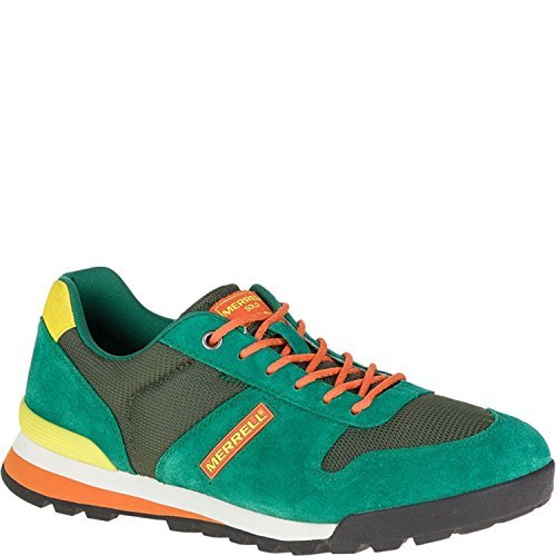 Merrell Solo Shoe - Mens, Rosin, 40 D(M) EU/6.5 D(M) UK