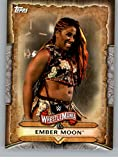 2020 Topps WWE Road to WrestleMania Roster #WM-23