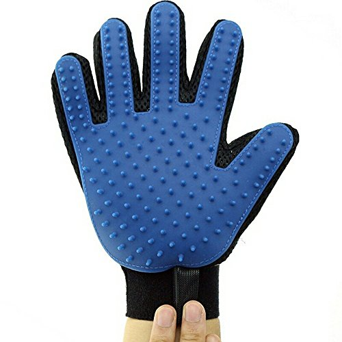 five-finger-deshedding-glove-for-quickgentle-and-efficient-pet-grooming-great-for-all-dogs-and-cats-