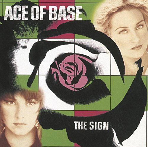 Top ace of base cd