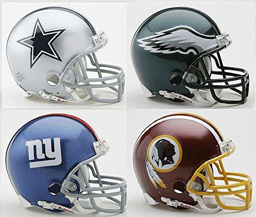 dallas-cowboys-philadelphia-eagles-new-york-giants-washington-redskins-nfc-east-division-mini-replic