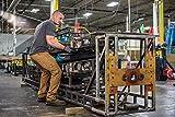 Dickies Men's Big and Tall Dri-tech Moisture