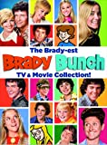 The Brady Bunch: 50th Anniversary TV & Movie Collection -  DVD, Rated PG-13, Ann B. Davis