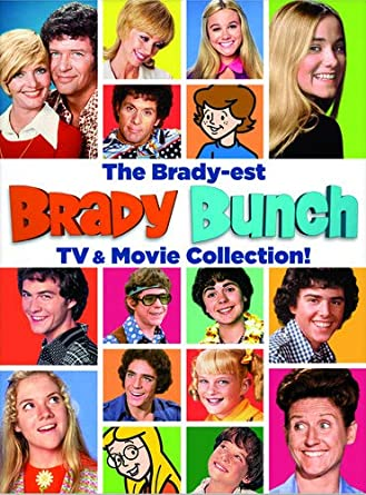The Brady Bunch - The Brady-est TV & Movie Collection!