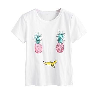 T Chemisier Weant Sexy Femmes Tops Ete Shirt Chemise Femme TFqFUdw