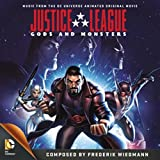 Justice League + Gods and Monsters (OST)