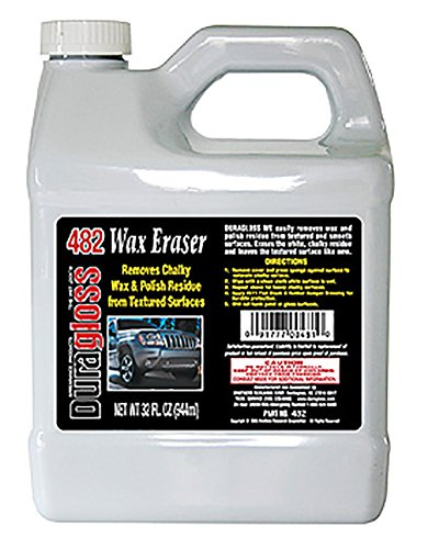 Duragloss 482 Automotive Wax Eraser - 32 fl. oz.