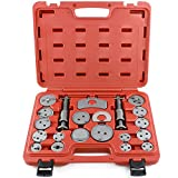 Capri Tools 21-Piece Disc Brake Caliper Kit