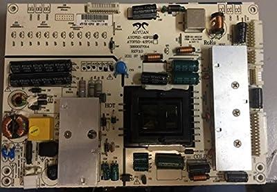 Seiki AY075D-4SF03 Power Supply Board for SE321FB S/N 3220R8