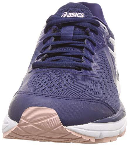 Asics 13 Gel Zapatillas Azul Women's Para foundation Correr rrOwqgA