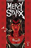 Mercy Sparx Volume 1