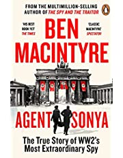 Agent Sonya: Lover, Mother, Soldier, Spy
