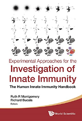 EXPERIMENTAL APPROACHES FOR THE INVESTIGATION OF INNATE IMMUNITY: THE HUMAN INNATE IMMUNITY HANDBOOK