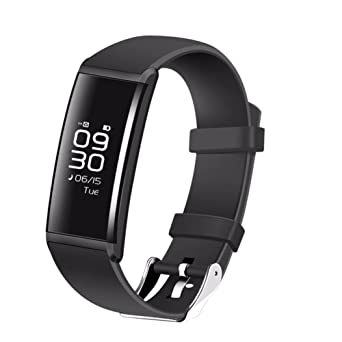 Prettygood7 Fitness Tracker Watch Smart Watch X9 Sport Pulsera ...
