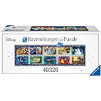 Ravensburger Disney Puzzle (40320 Pieces)