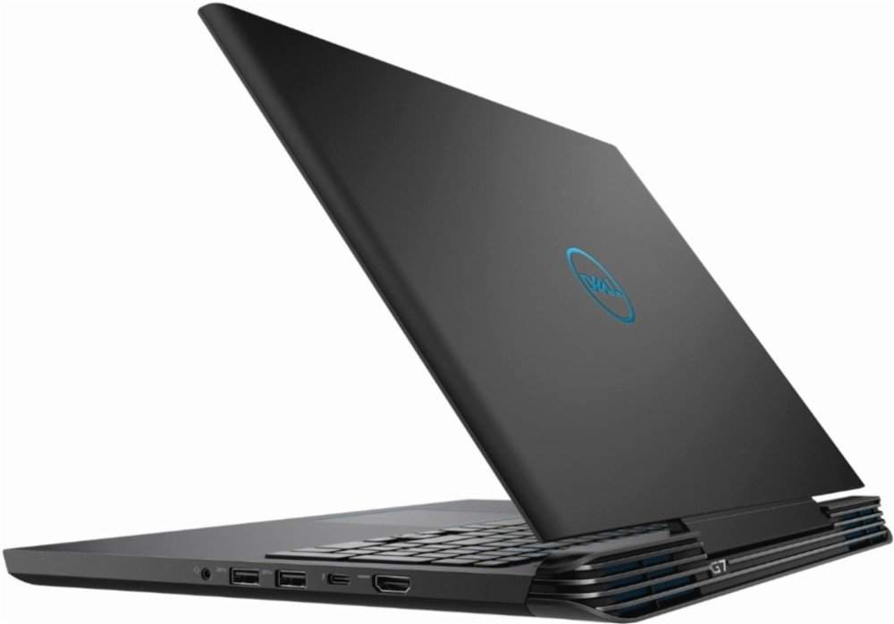 Dell 7855 G7 15 Flagship Gaming laptop, 15 6