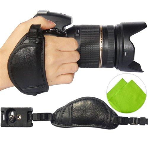 First2savvv OSH0701 Professional Wrist Grip black genuine...