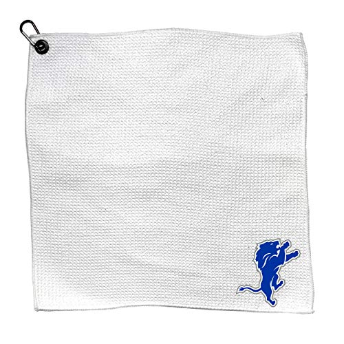 Team Golf NFL Detroit Lions Golf Towel with