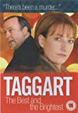 Taggart, The Best and the Brightest