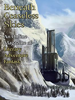 Beneath Ceaseless Skies 136-137 Magazine Monday