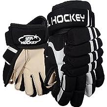 Amazon.com: kids ice hockey gloves