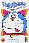 Doraemon, tome 1  par Fujiko F. Fujio
