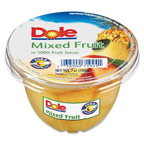 7 Oz Fruit Bowl - 5
