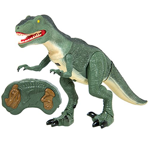 Best Choice Products Velociraptor Dinosaur