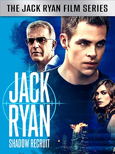(Jack Ryan: Shadow Recruit)