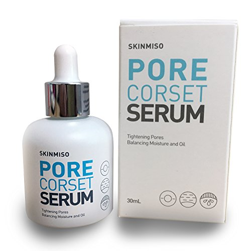 Skinmiso Korea Pore Minimizing Corset Serum 30ml Pore