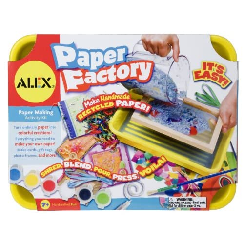 Hot ALEX Toys Craft Paper Factory for cheap