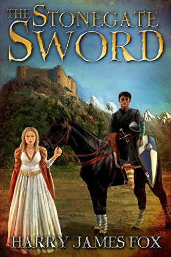 Download The Stonegate Sword: (Stonegate #1) ebook