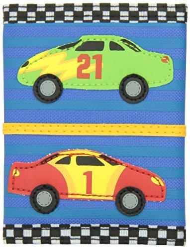 (Stephen Joseph Wallet, Race Car)