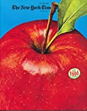 New York Times Magazine October 9, 2016 THE FOOD ISSUE: CAN BIG FOOD CHANGE?