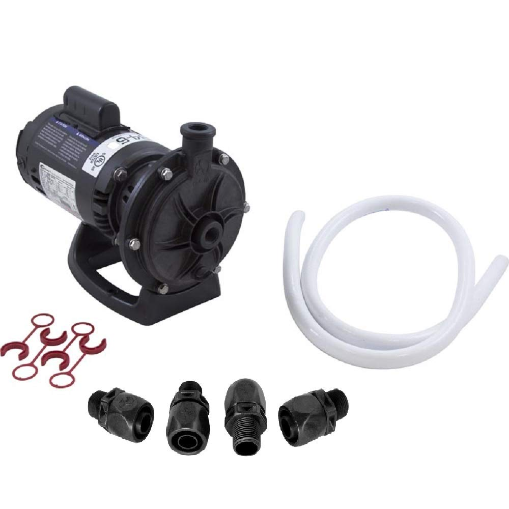 Amazon.com : POLARIS PB4-60 OEM Booster Pump 3/4 HP for Pressure Pool  Cleaners PB460 180-480 : Garden & Outdoor
