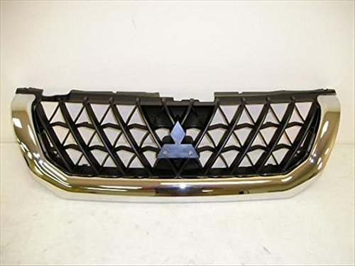 Mitsubishi Montero Sport Grille Assembly - 8