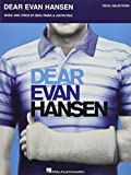 #9: Dear Evan Hansen: Vocal Selections