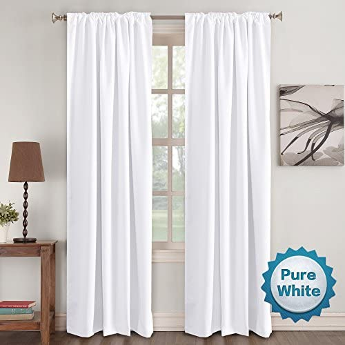 Treatment Curtains Insulated Blackout Darkening product image