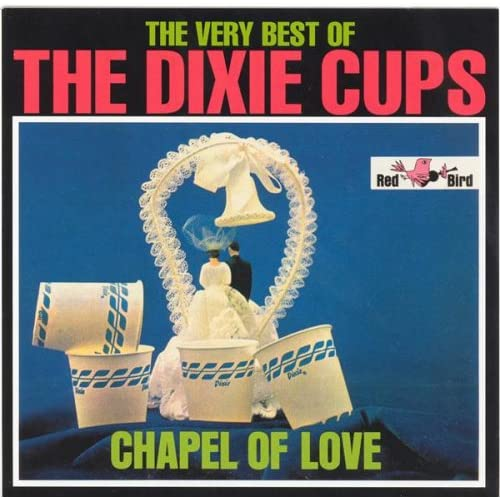 Chapel of love dixie cups free download