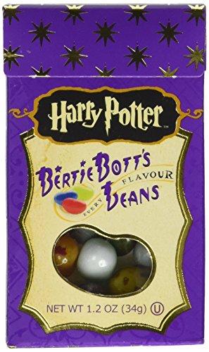 Jelly Belly Harry Potter Bertie Bott's 1.2 ounces