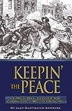 Keepin' the Peace, Judy Buffington Sammons, 1932738754