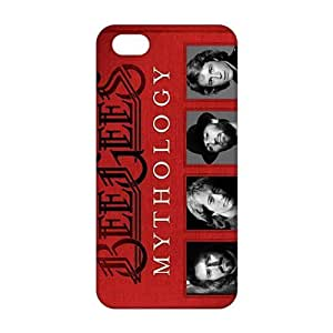 Evil-Store Beegees mythology 3D Phone Case for iPhone 5s