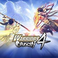 Warriors Orochi 4 - PS4 [Digital Code]