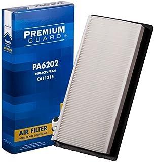 Premium Guard PA6202 Air Filter | Fits 2012-17 Nissan Versa 1.6L 4Cyl L